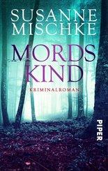 Mordskind (eBook, ePUB)