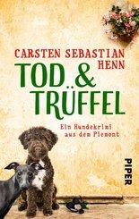 TOD & TRÜFFEL (eBook, ePUB)
