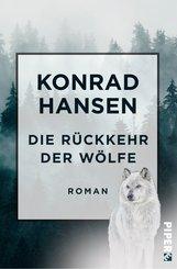 Die Rückkehr der Wölfe (eBook, ePUB)