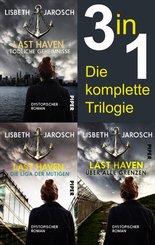 Last Haven - Die komplette Trilogie (eBook, ePUB)