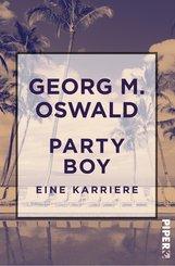 Party Boy (eBook, ePUB)