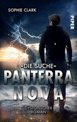 Panterra Nova - Die Suche (eBook, ePUB)