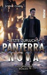 Panterra Nova - Letzte Zuflucht (eBook, ePUB)