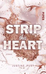 Strip this Heart (eBook, ePUB)