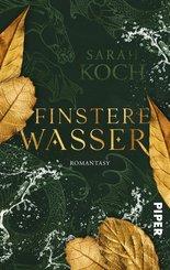 Finstere Wasser (eBook, ePUB)