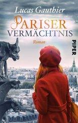 Pariser Vermächtnis (eBook, ePUB)