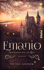 Emanio - Der Schöne und das Biest (eBook, ePUB)