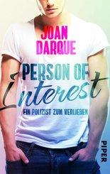 Person of Interest: Ein Polizist zum Verlieben (eBook, ePUB)