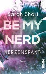Be my Nerd - Herzenspakt (eBook, ePUB)