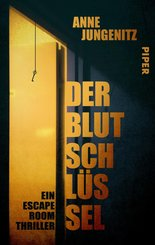 Der Blutschlüssel (eBook, ePUB)