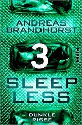 Sleepless - Dunkle Risse (eBook, ePUB)