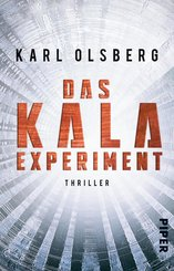Das KALA-Experiment (eBook, ePUB)