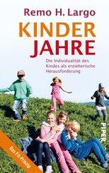 Kinderjahre (eBook, ePUB)