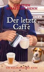 Der letzte Caffè (eBook, ePUB)