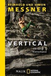 Vertical (eBook, ePUB)