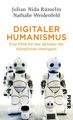 Digitaler Humanismus (eBook, ePUB)