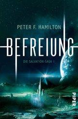 Befreiung (eBook, ePUB)