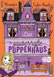 Das zauberhafte Puppenhaus (eBook, ePUB)