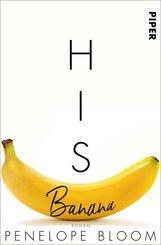 His Banana - Verbotene Früchte (eBook, ePUB)