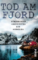 Tod am Fjord (eBook, ePUB)