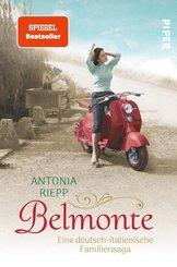 Belmonte (eBook, ePUB)