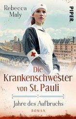 Die Krankenschwester von St. Pauli - Jahre des Aufbruchs (eBook, ePUB)