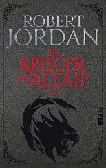 Die Krieger der Altaii (eBook, ePUB)