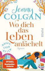 Happy Ever After - Wo dich das Leben anlächelt (eBook, ePUB)