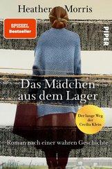Das Mädchen aus dem Lager - Der lange Weg der Cecilia Klein (eBook, ePUB)