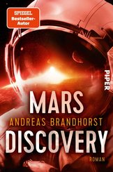 Mars Discovery (eBook, ePUB)