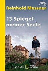 13 Spiegel meiner Seele (eBook, ePUB)