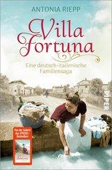 Villa Fortuna (eBook, ePUB)