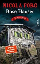 Böse Häuser (eBook, ePUB)