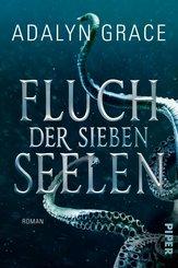 Fluch der sieben Seelen (eBook, ePUB)