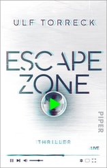 Escape Zone (eBook, ePUB)