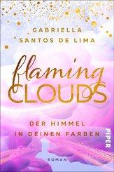 Flaming Clouds - Der Himmel in deinen Farben (eBook, ePUB)