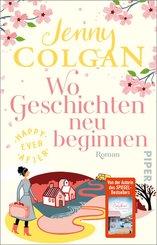 Happy Ever After - Wo Geschichten neu beginnen (eBook, ePUB)