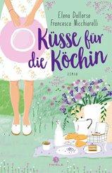 Küsse für die Köchin (eBook, ePUB)