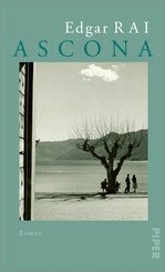 Ascona (eBook, ePUB)