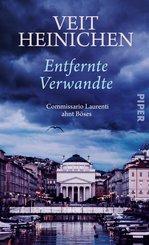 Entfernte Verwandte (eBook, ePUB)