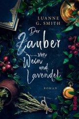Der Zauber von Wein und Lavendel (eBook, ePUB)