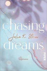 Chasing Dreams (eBook, ePUB)