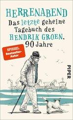 Herrenabend (eBook, ePUB)