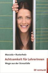 Achtsamkeit für LehrerInnen (eBook, PDF)
