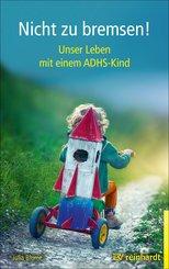 Nicht zu bremsen! (eBook, ePUB)