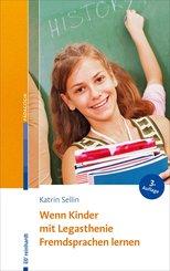 Wenn Kinder mit Legasthenie Fremdsprachen lernen (eBook, PDF)