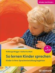 So lernen Kinder sprechen (eBook, ePUB)