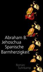 Spanische Barmherzigkeit (eBook, ePUB)