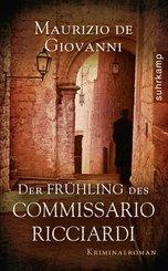 Der Frühling des Commissario Ricciardi (eBook, ePUB/PDF)