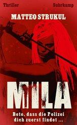 Mila (eBook, ePUB)